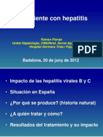 El Paciente Con Hepatitis[1]