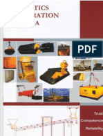 Magnetics Corporation of India-brochure(New).