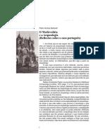 Barbosa, P. G. (1990). O Medievalista e a Arqueologia - Reflexões sobre o caso português. Revista ICALP, vol. 19, pp109-121