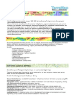 Terramap Brochure