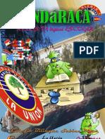 Sandaraca 2012