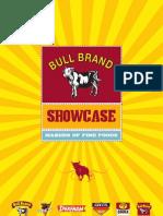 Bull Brand Showcase