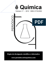 Periódico Tchê Química. V. 17