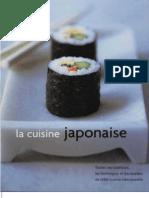 26251789 La Cuisine Japonaise