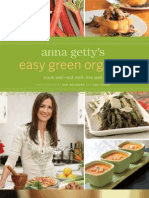 26438848 Anna Getty s Easy Green Organic