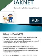 Daknet