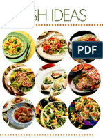 27892098 Fresh Ideas for Turkey Recipe Booklet