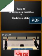 Tema 19 Democracia Mediatica