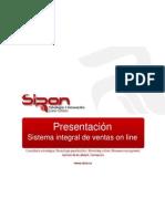 presentacion sistema ventas siron abril 2011 2