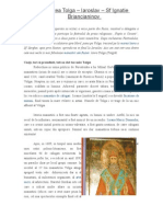 Manastirea Tolga – Iaroslav – Sf Ignatie Briancianinov