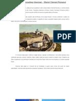 Crimeea - Manastirea Inkerman - Sfantul Clement Romanul