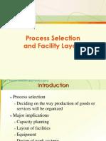 Chap006_Process Selection & Facility Layout-1