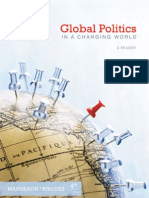 Global Politics In a Changing World Chapter 1