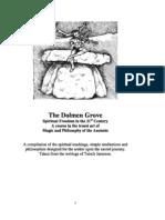 Dolmen Grove Course