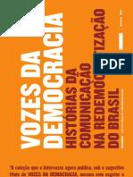 Voze s Da Democracia
