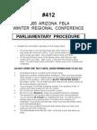 FBLA Test 2005