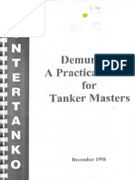 Demurrage a Practical Guide for Tanker Masters