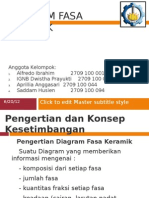 Diagram Fasa Keramik