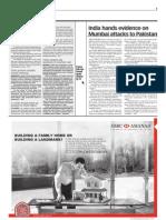 thesun 2009-01-06 page07 india hands evidence on mumbai attacks to pakistan
