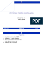 SPC-Training for CQ