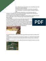 Elementos de Una Central Hidroelectica