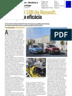 "MOTOR RENAULT ENERGY 1.6 dCi 130 NA ""TURBO OFICINA - MECÂNICA E TECNOLOGIA"""