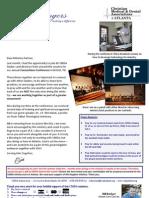 June 2012 CMDA Atlanta Ministry Letter