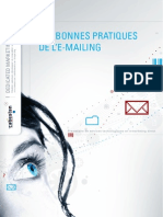 39188727 Les Bonnes Pratiques de l E Mailing