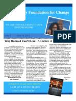 APFFC Newsletter Issue 3