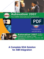A Complete SOA Solution
