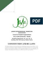 Jema Constitution 1112