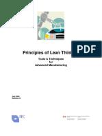PrinciplesofLeanThinkingRevD2004