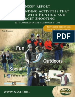 Understanding Activities That Compete With Hunting and