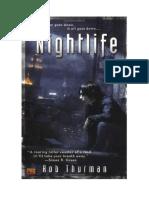 Rob_Thurman - Cal Leandros 01 - Nightlife