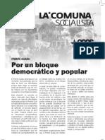 La Comuna Junio 2012