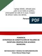 Acuerdo municipal. Presentacóin (2)