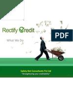 Credit Repair Service in India