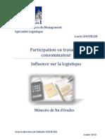 2010 Memoire M2 Logistique - GOGUELIN Lucie 01