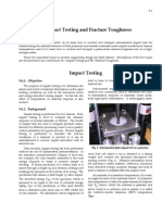 Impact_test and Fracture Test