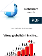PPT Globalizare Curs 1