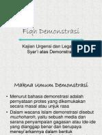 fiqh-demonstrasi