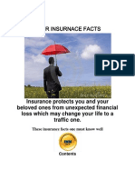 Four Insurance Facts