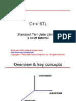 C++ STL