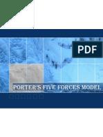 Porters 5 Force Model