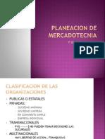 Planeacion de Mercadotecnia MISIONVISIONFILOSOFIA