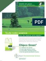 Chipco Green