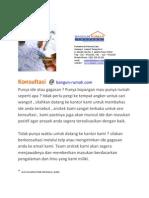 Arsitek Jakarta Indonesia