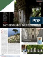 Voyage Point de Vue à Naples