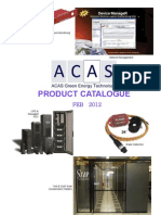 Product Catalogue Feb 2012