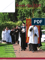 Virginia Theological Seminary Newsletter, July 2012